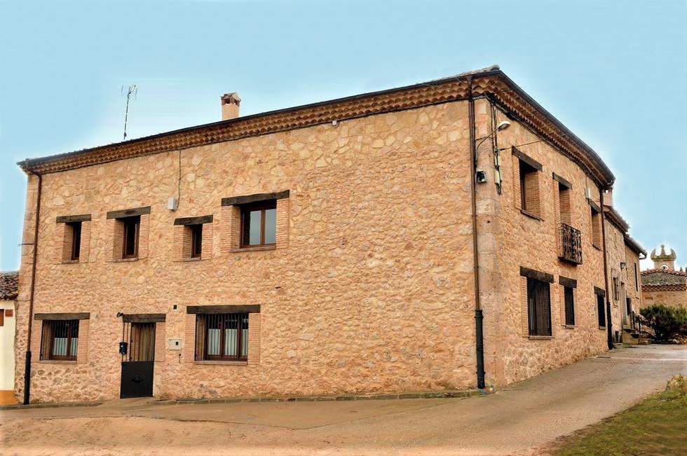 Alquiler de Casas Rurales Hacendera en Segovia, Valdevarnés