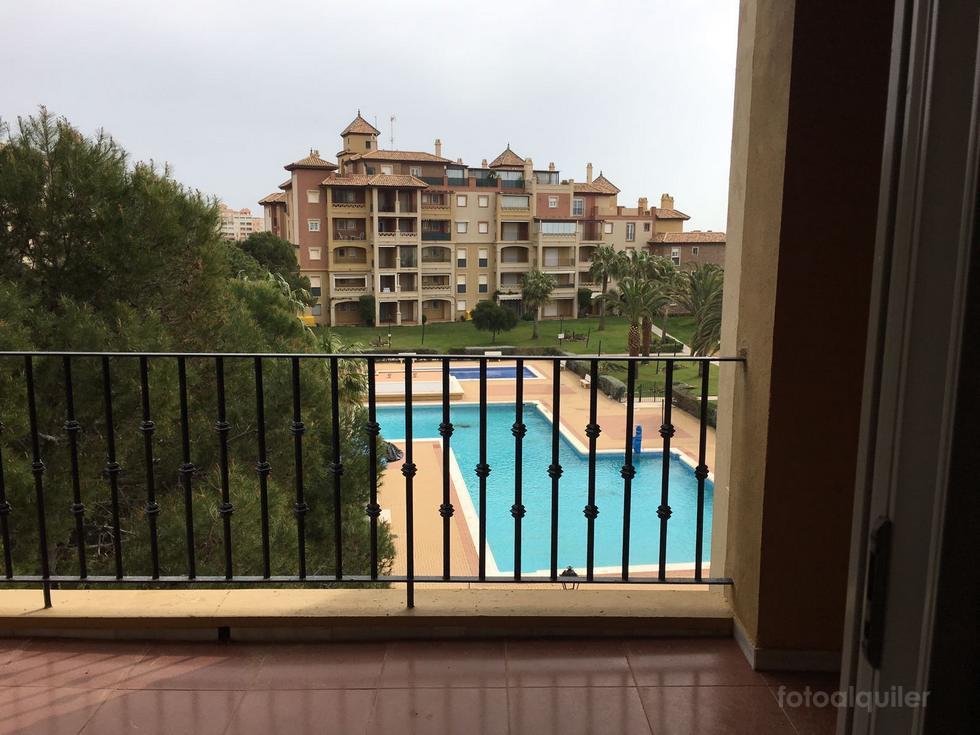 Apartamento en primera linea de playa, urbanización Alcaraván, Isla Canela, Huelva, ref.: isla-canela-11099