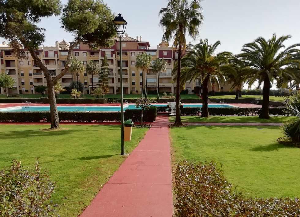 Isla Canela, apartamento en primera linea en la urbanización Alcaudón, Ayamonte