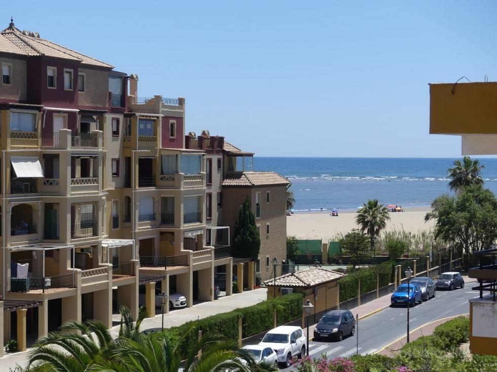 Alquiler apartamento en Isla Canela, Huelva