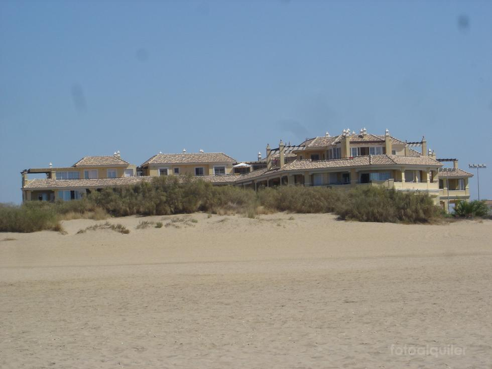 Apartamento en primera línea de playa, urbanización Los Mirlos, Isla Canela, Ayamonte, Huelva, ref.: islacanela10111