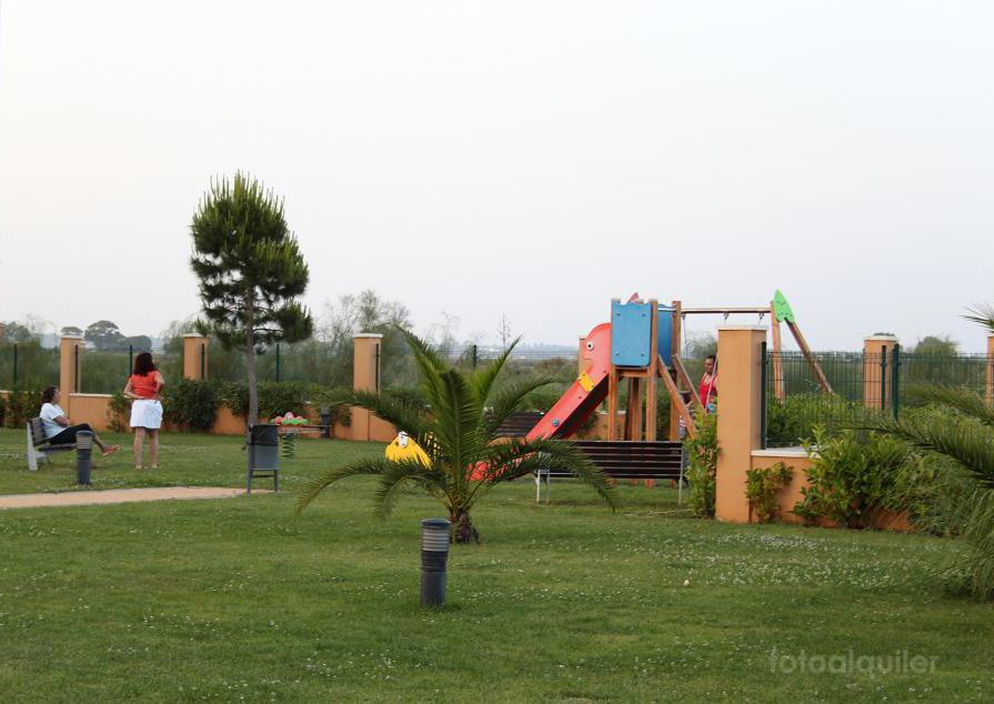 Apartamento con acceso directo a la playa en Isla Canela, Ayamonte