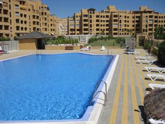 Apartamento en primera linea de playa en Isla Canela, Ayamonte, Huelva, ref.: islacanela10683