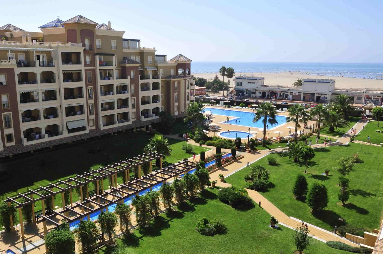 partamento en Ayamonte, primera línea playa, Urbanización Canela Park, Huelva, ref.: islacanela1143