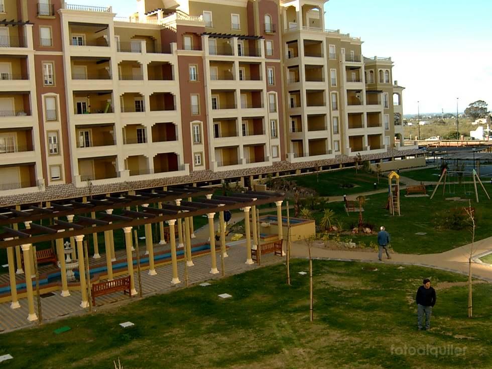 Primera linea en Ayamonte, Apartamento en Urbanización Los Cisnes, Isla Canela
