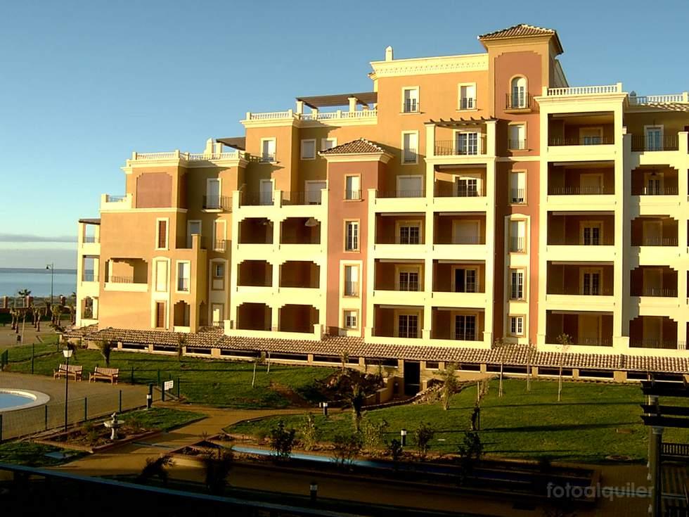 Primera línea en Ayamonte, Apartamento en Urbanización Los Cisnes, Huelva, ref.: islacanela1910