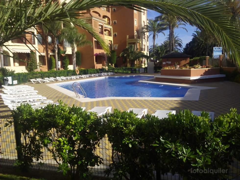 Apartamento en la urbanización Los Gavilanes, Isla Canela, Ayamonte, Huelva, ref.: islacanela3785
