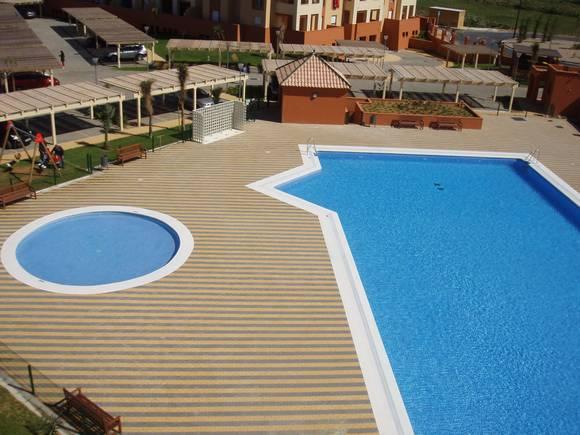 Alquiler de apartamento en la urbanización Las Garzas, Ayamonte, Isla Canela, Huelva, ref.: islacanela3794