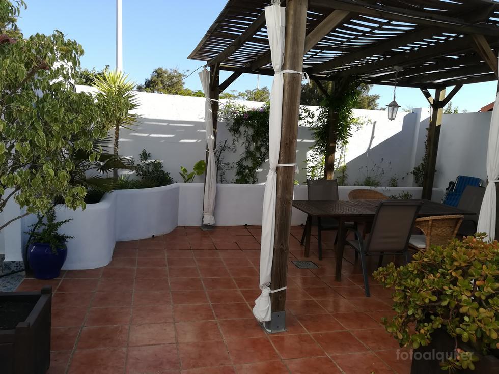Alquiler de casa para 8 personas en Urbasur-Islantilla