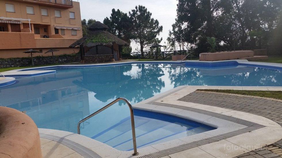 Alquiler de casa en Islantilla, Huelva