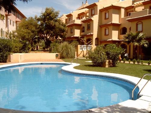Alquiler apartamento dos dormitorios en Islantilla, Huelva, ref.: islantilla-11089