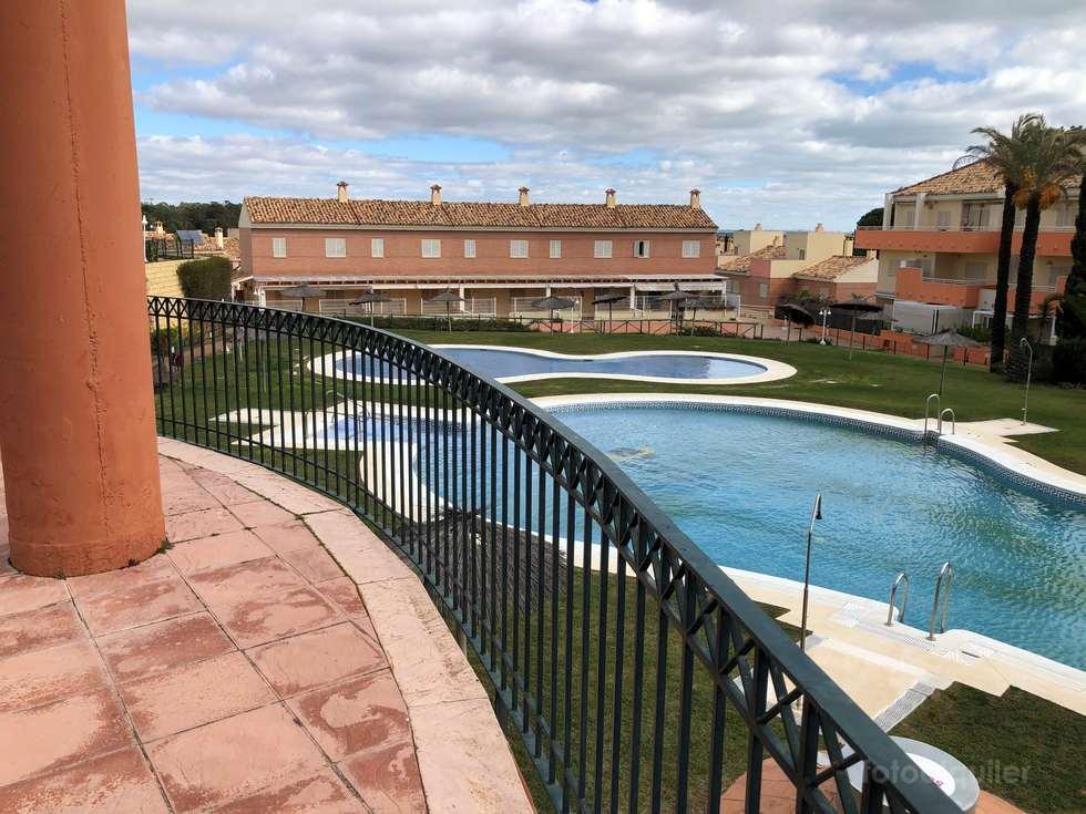 Alquiler de casa adosada en Islantilla, Urbanización Palmera Golf II, Huelva, ref.: islantilla-11090