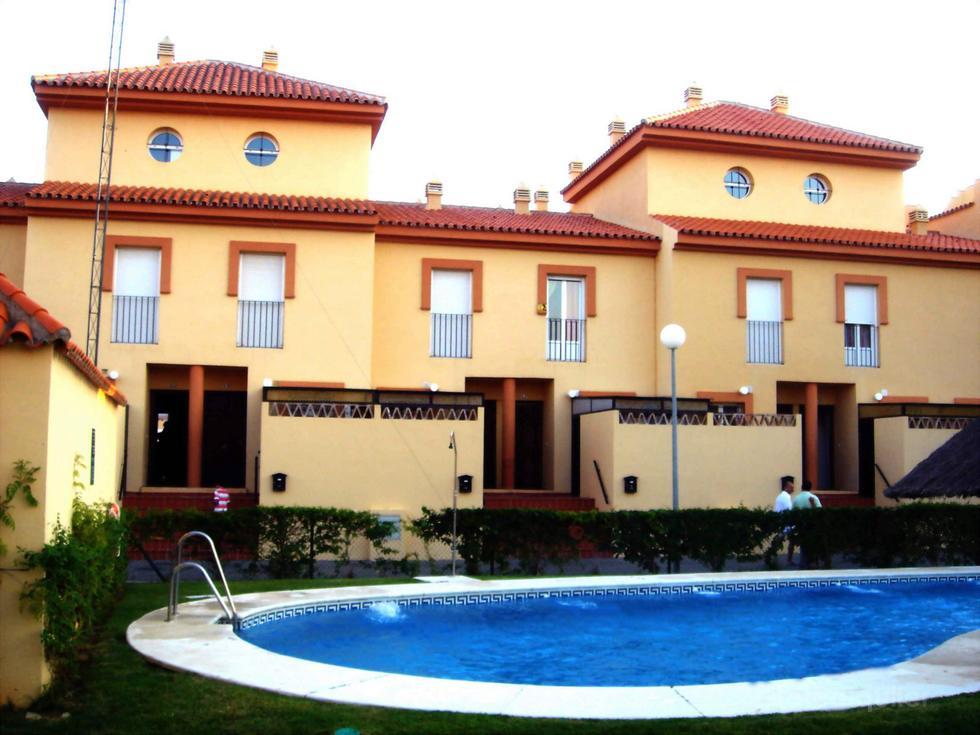 Chalet adosado en Islantilla, alquiler de chalet para vacaciones en Islantilla, Huelva, ref.: islantilla-2418