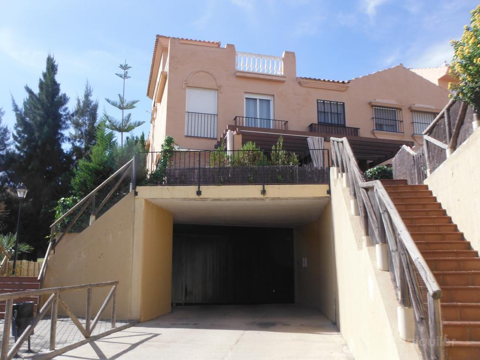 Alquiler de casa en Islantilla, Urbanización Vista Golf VII, Huelva, ref.: islantilla10001