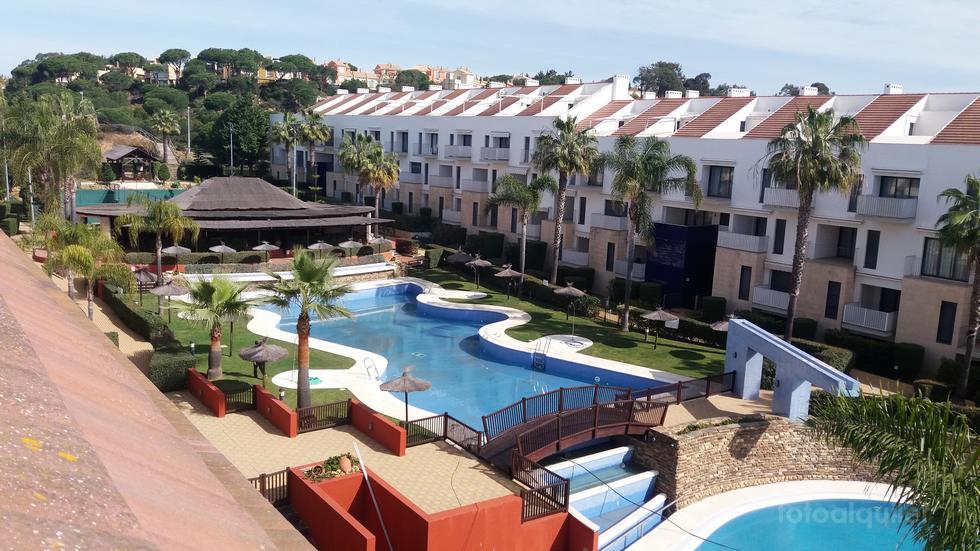 Alquiler de atico para 6 personas en Islantilla, Huelva