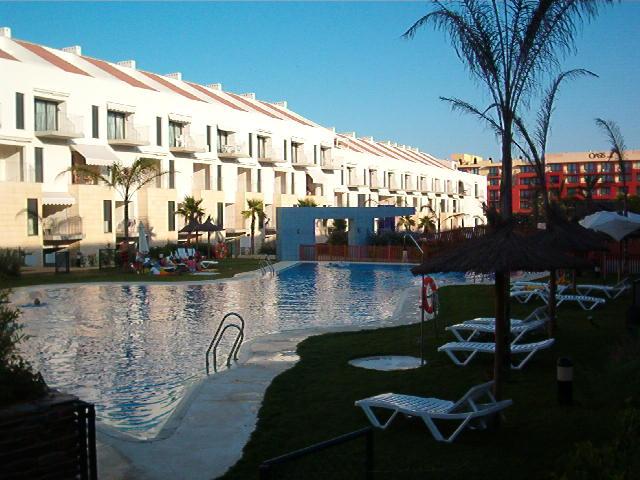 Alquiler de apartamento en Islantilla, Residencial Mar de Poniente, Huelva, ref.: islantilla1079