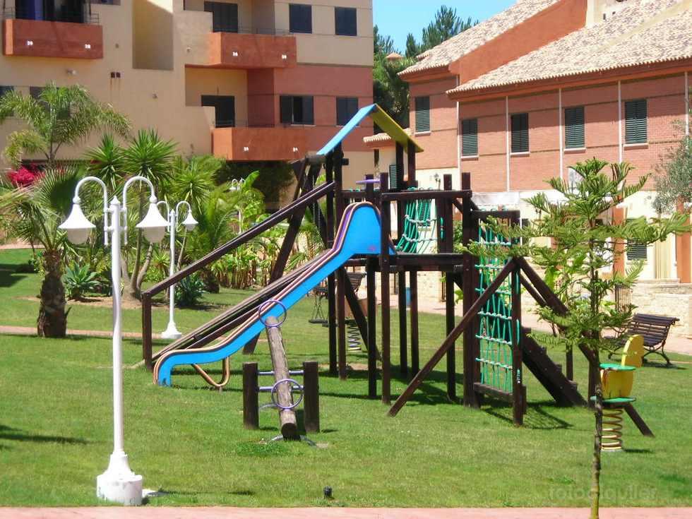 Casa adosada en Islantilla, Urbanización Las Palmeras Golf II