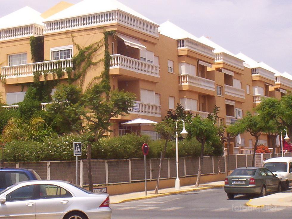 Alquiler de apartamento dúplex en Islantilla, Urbanización Bellamar, Huelva, ref.: islantilla1496