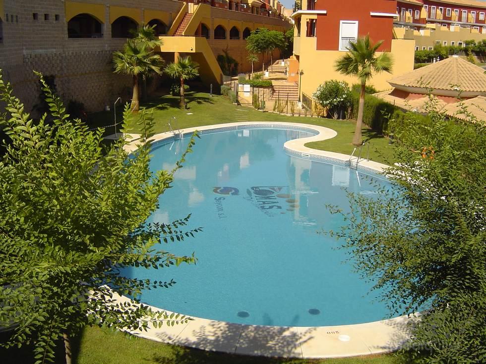 Apartamento en Islantilla, Urbanización Las Lomas de Islantilla, Huelva, ref.: islantilla1545