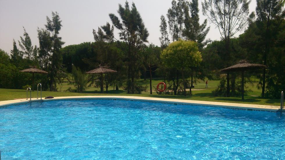 Alquiler adosado en Islantilla, ideal familia con niños, Europa Golf Urbanización