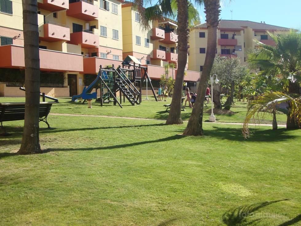 Apartamento de alquiler  Urbanización Las Palmeras Golf 2, Islantilla