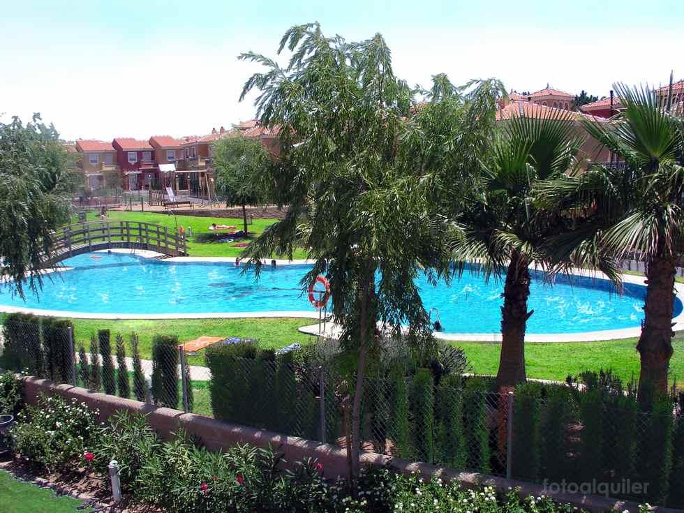 Chalet en la playa, Urbanización Lomas de Islantilla 2, Huelva