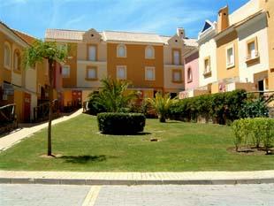 Alquiler de casa adosada en Islantilla, Urbanización Nueva Arboleda, Huelva, ref.: islantilla955