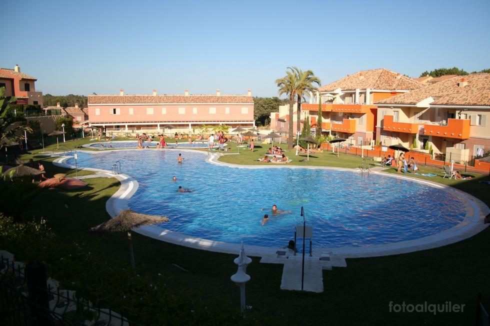 Alquiler de estudio en Islantilla, Urbanización Palmeras Golf II, Huelva, ref.: islantilla9633