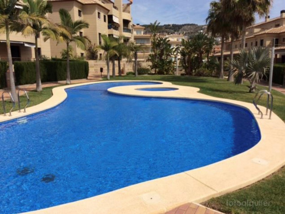 Apartamento en la urbanización Jardines del Gorgos, Jávea, Alicante, ref.: javea-10899