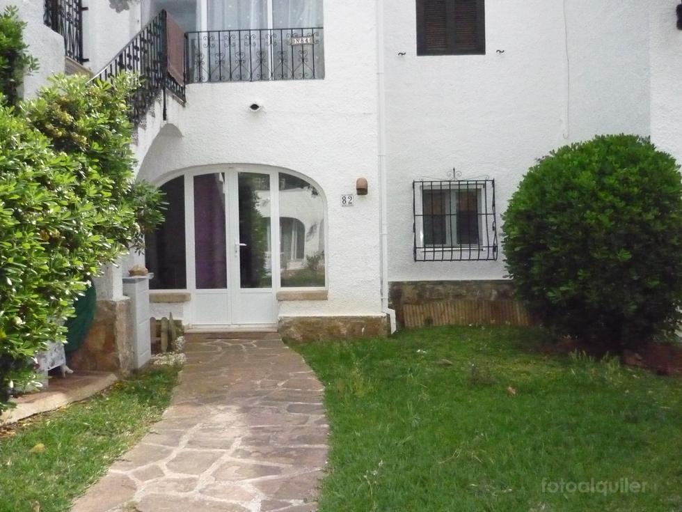 Apartamento para 4 personas en el residencial Toscamar, Jávea, Alicante, ref.: javea-10976