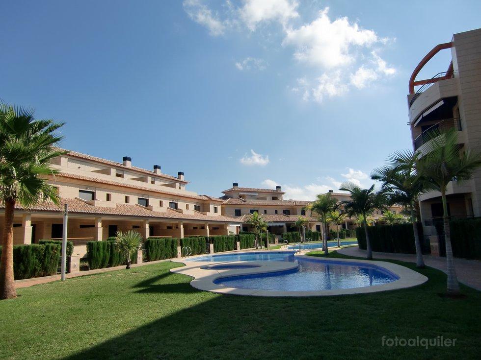 Alquiler de apartamento en Jardines del Gorgos, Jávea, Alicante, ref.: javea-50629