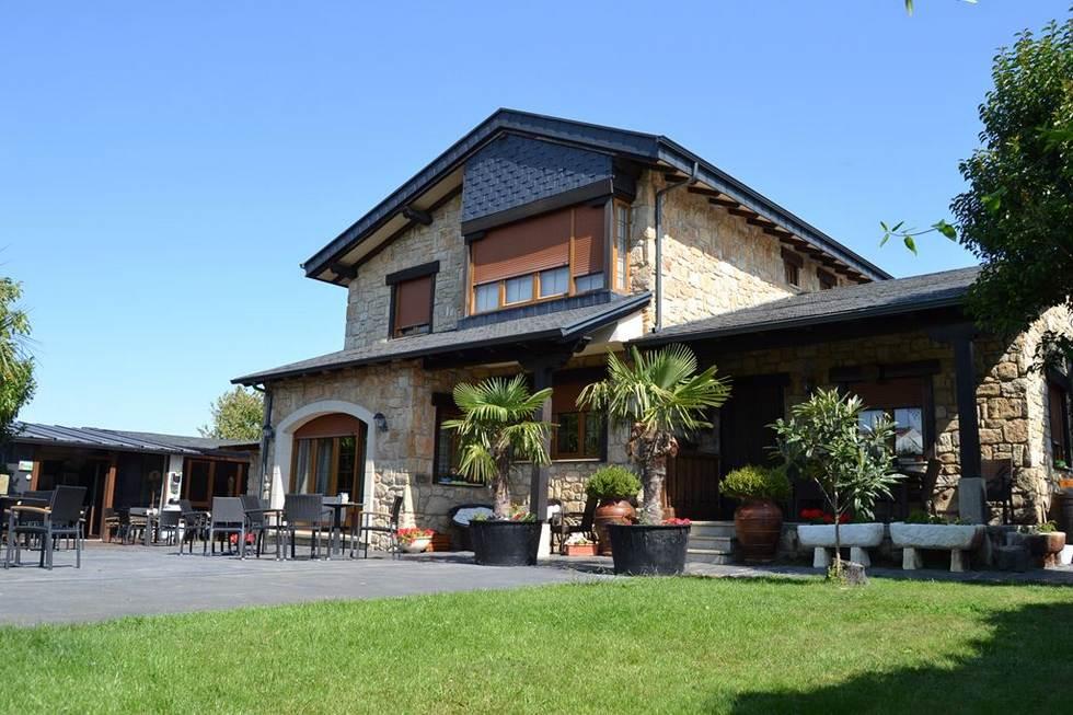 La Casa de Eugenia, casa rural completa en Rabanales de Aliste, Zamora