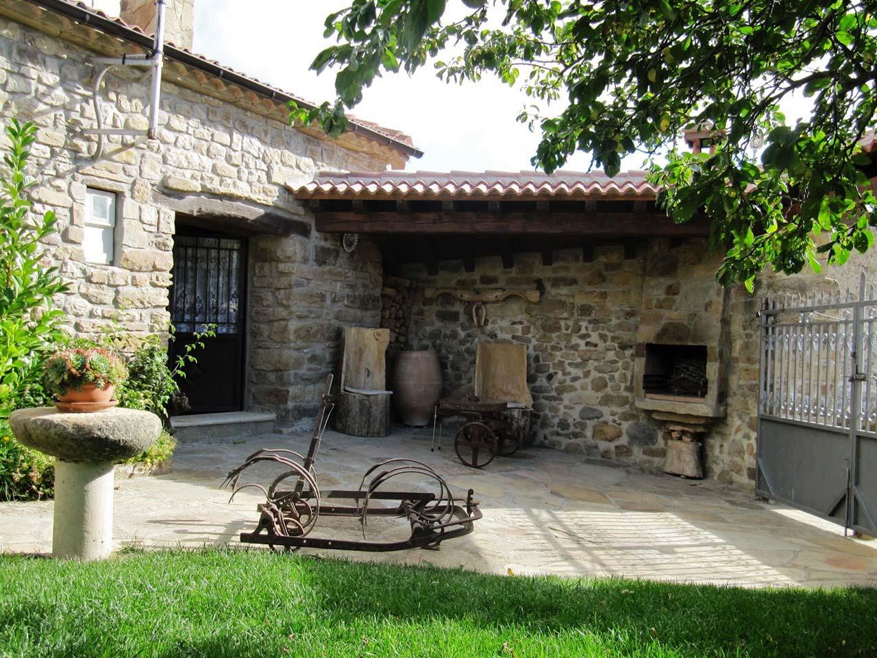Casa Rural La Casa del Pepe, Segoviela, Soria