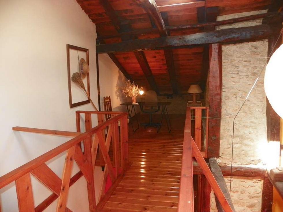 Casa Rural La Escondida y La Otra, alojamientos con encanto en Cogeces del Monte, Valladolid