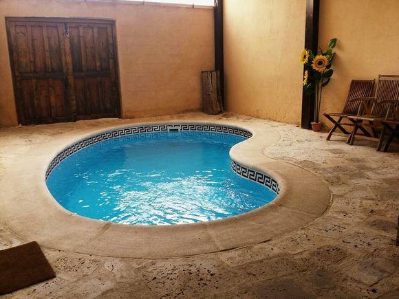 La Casona de Villodrigo 1, casa rural en Villodrigo, Palencia