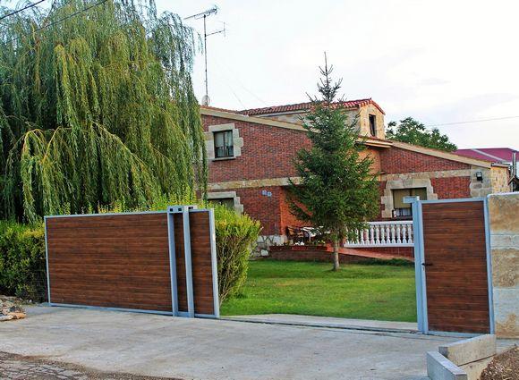 La Casona de Villodrigo 2, Casa Rural  grande en Villodrigo, Palencia