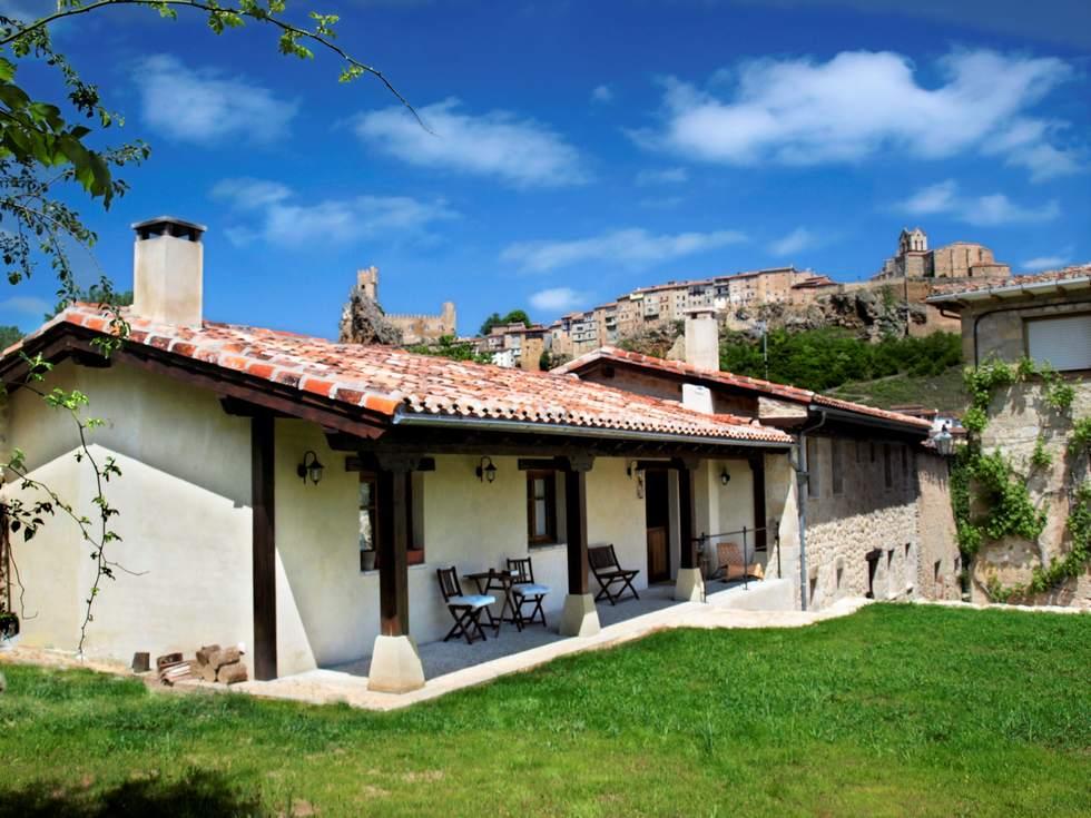 Casa Rural La Era de Vadillo, Frías, Burgos
