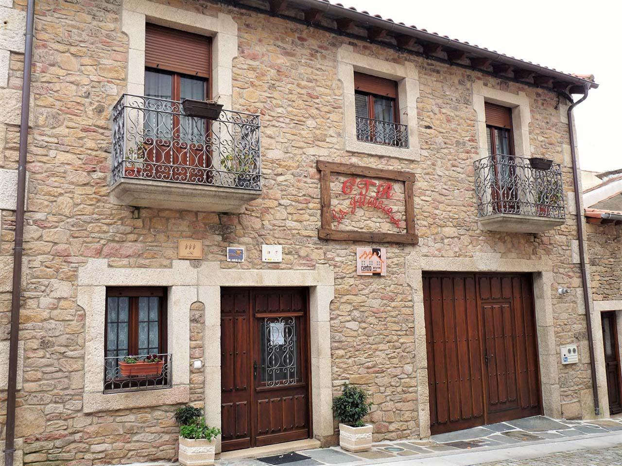 Hotel Rural La Judería de las Arribes, Vilvestre, Salamanca