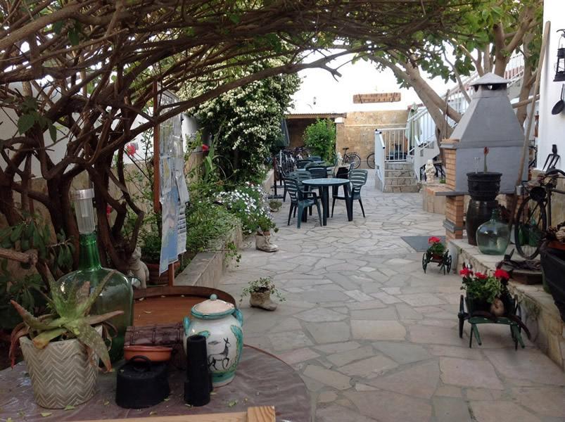 La Llar de Laura, casa rural en Poble Nou del Delta, Tarragona, Alquiler de casa rural en el Delta del Ebro