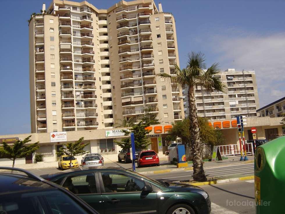 Alquiler apartamento en La Manga del Mar Menor, Murcia