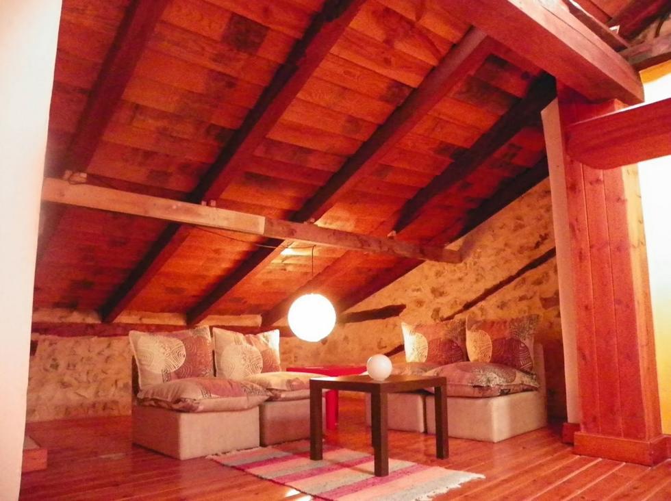 La Otra, casa rural en Cogeces del Monte, Valladolid