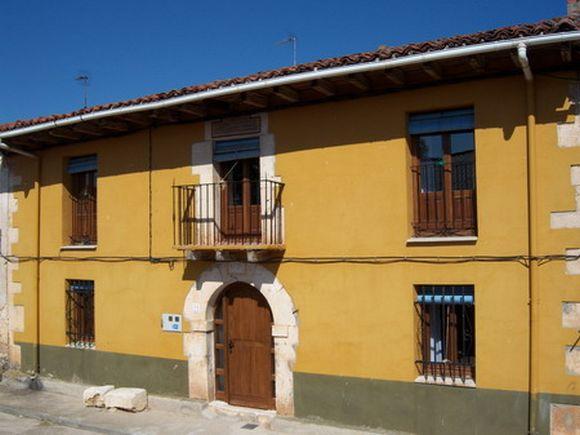 Casa Rural La Panadería de Electa, Santa María de las Hoyas, Soria, Cañón del río Lobos