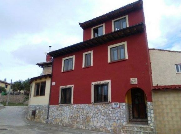 La Pedraja de Atapuerca, casa rural en Galarde, Burgos.