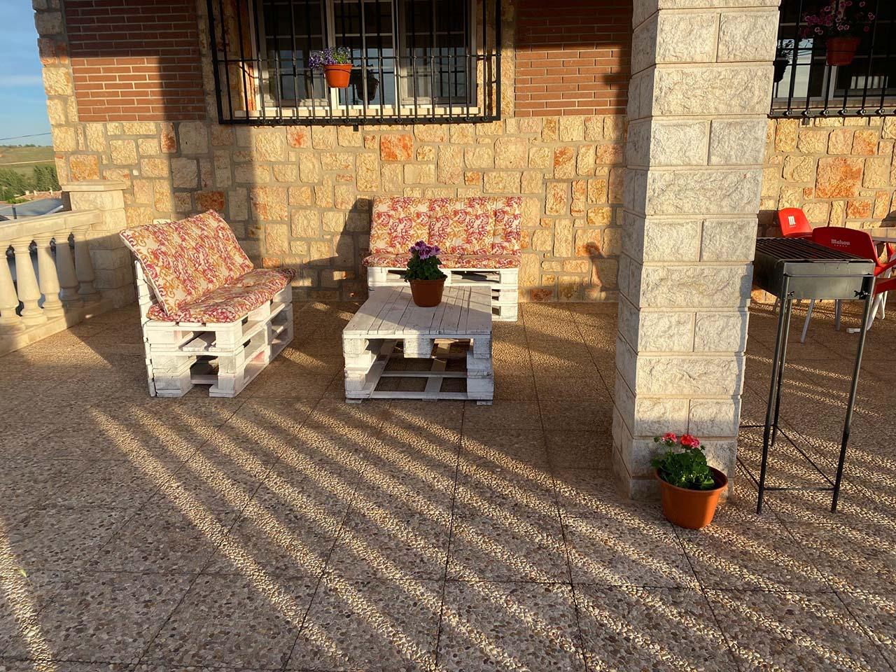 La Piedra, casas rurales en Ossa de Montiel, Albacete