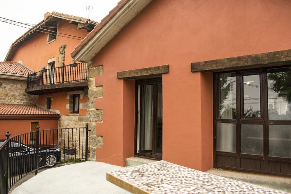 Casa Rural La Población, Cantabria, La Población de Yuso