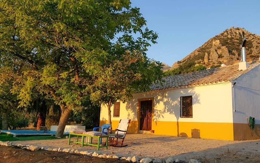 Casa Rural La Seda, Albanchez de Mágina, Jaén
