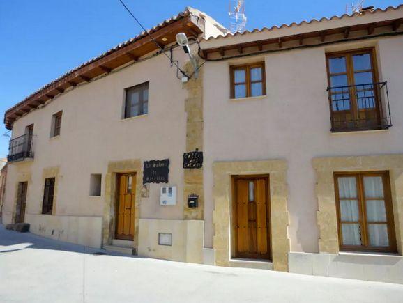 La Solana de Sanzoles, apartamentos rurales en Sanzoles, Zamora,
