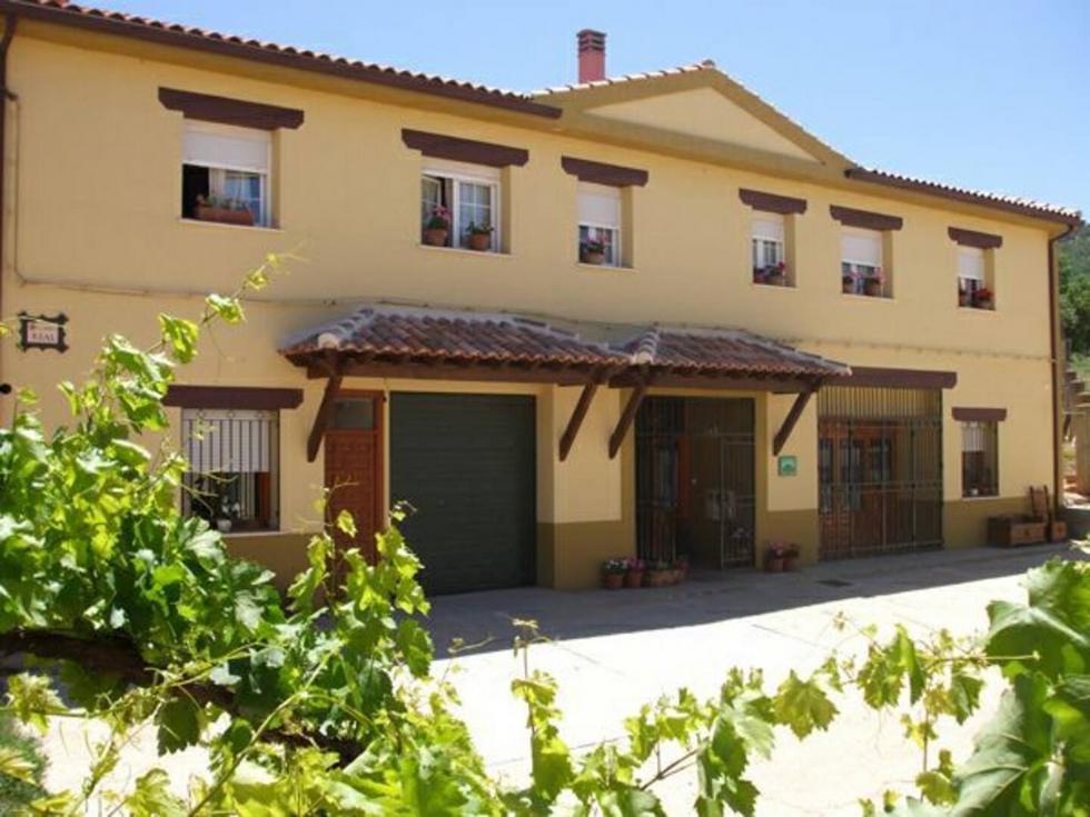 Apartamentos Rurales La Bodega del Abuelo, Bujalaro, Guadalajara, Ref: labodegadelabuelo