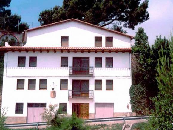 La Casa Bonita, casa rural en Viver, Castellón