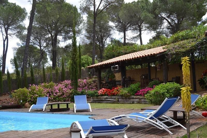 Apartamento rural La Chatarré VI en Calañas, Huelva.